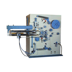 Side Seam Welder
