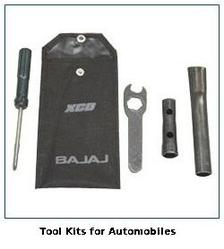 Tool Kits for Motorcycle