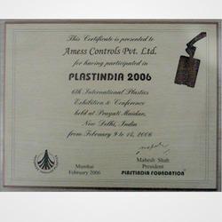 Plast India 2006, Delhi