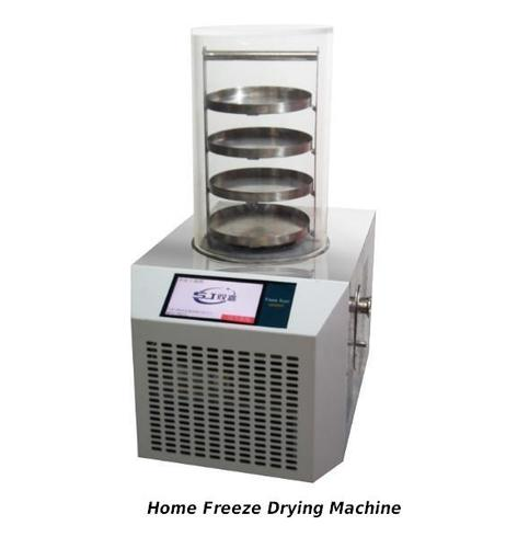 Home Freeze Drying Machine At Rs 350000 Piece Freeze Dryers Id