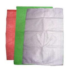 White PP Woven Bags for Packaging