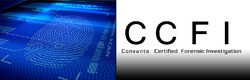 CCFI - Convents Certified Forensic Investigation Service