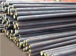 Alloy Steel SAE 8620 Rounds & Flats