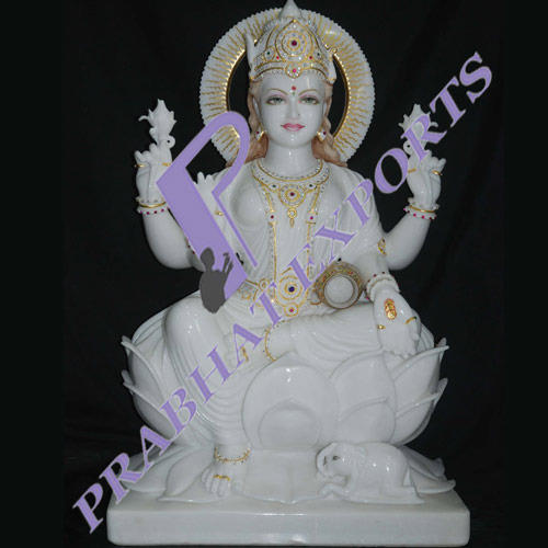 Marble Laxmi Narayan Statues Laxmi Ji Statues