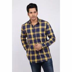 Check Formal Shirt 109a12d4a