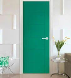 Plain Moulded Door