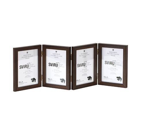 Multiple Folding Photo Frame at Rs 190 /pieces | Folded Photo Frame ...
