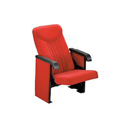 Auditorium Chairs - Theater Chairs Manufacturer from Mumbai