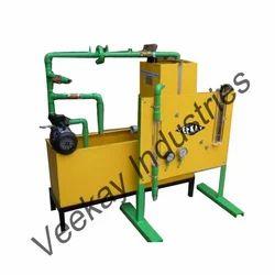 Pressure Measurement Apparatus
