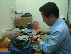 Lab Equipments Repairing Service