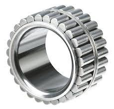 Nu-tech Stainless Steel Needle Roller Bearings, For Industrial