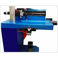 Semi-Automatic Primo Long Seam Welding Machine