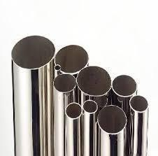 Stainless Steel Seamless Pipes ASTM A 409
