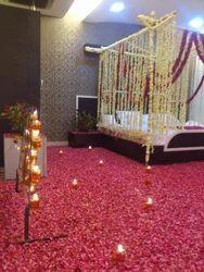 Read More · Golden Night Room Decoration