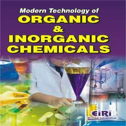 Modern Technology of Organic & Inorganic Chemicals Books