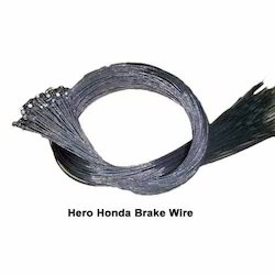 Brake Wire For Hero Honda
