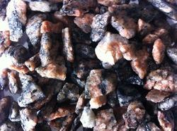 Dark Brown Granite Chips