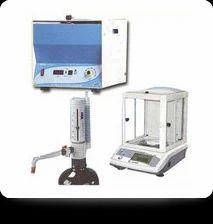 Scientific Equipments & Instruments
