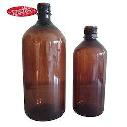PET Food Bottles