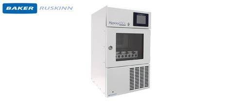 Microaerophilic Incubator Media Conditioning