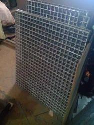 ARC SS304 316 - 40x40 Gratings