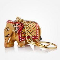 Kitchen Wooden Elephant