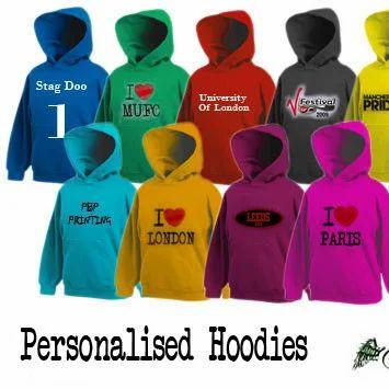 05983f778 Personalised Hoodies, Winter Wear & Accessories | Beingchampion ...