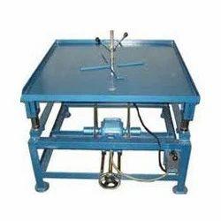 Vibrating Tables In Morvi Gujarat India Indiamart