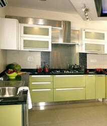 Modern Kitchen Kerala
