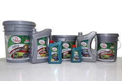 Automobile Engine Oil
