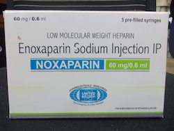 Noxaparin 60mg Injection