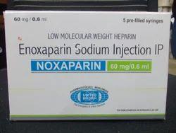 Noxaparin 60mg Injection