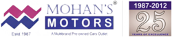 Second hand cars Dealers