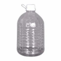 Plastic Pet Bottles 5 Liter Plastic Pet Bottles
