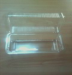 Food Packaging Tray