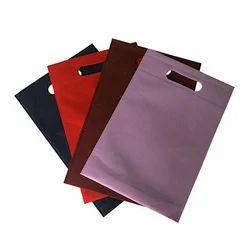 D Cut Shopping Bags