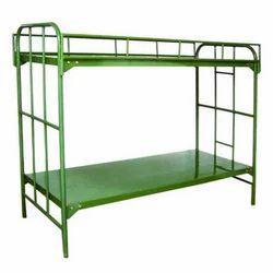 2 Tier Cot Bed