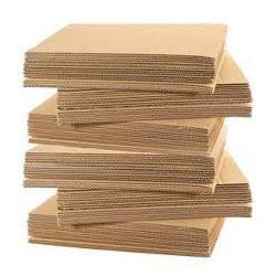 Cardboard Sheets at Best Price in India