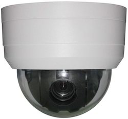IP High Speed Dome