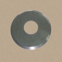 Round Carbide Cutter