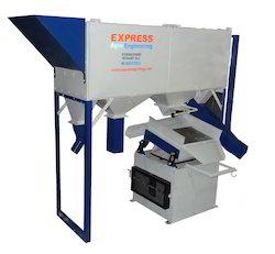 Grain Semi-Cleaning Machine