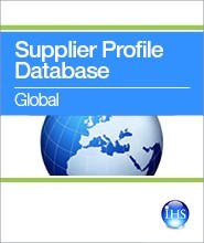 Global Supplier Database