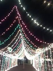 Sk Decor And Lights Service Provider Of Event Lighting