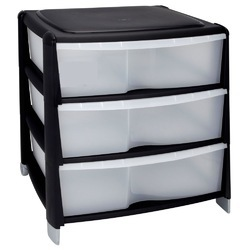 Plastic Storage Drawer