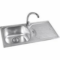 stainless steel kitchen sink - Kitchen Ss Sinks