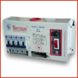 Three Phase Elcb Plus MCB (32amp With Rccb) at Rs 2000 /piece ...