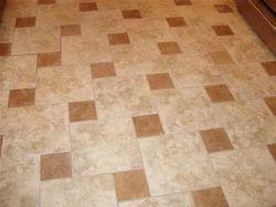 Tile Flooring Patterns