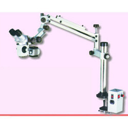 Portable Table Top Microscope