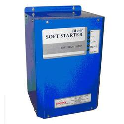 Digital Motor Soft Starters