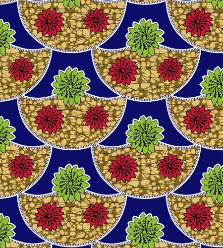 african kitenge fabric at rs 74 piece s ranchod nagar rajkot